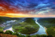 К чему снится река.