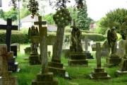 К чему снится кладбище.