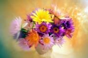 К чему снятся цветы (цветок).
