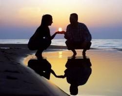 Любовь – дарение себя. Все об этом сложном чувстве.
