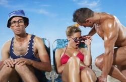 Что важнее для мужчины: жена-красавица или душевный покой?