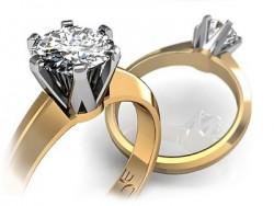 К чему снится кольцо. Кольцо в вашем сне. Узнайте к чему снится кольцо по сонникам Миллера, Ванги, Фрейда и другим.