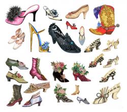 К чему снится обувь. Обувь в вашем сне. Узнайте к чему снится обувь по сонникам Миллера, Ванги, Фрейда и другим.
