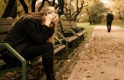 Расставание с любимым (разрыв отношений) — как пережить?