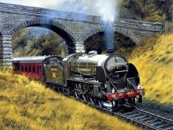 К чему снится поезд. Поезд в вашем сне. Узнайте к чему снится поезд по сонникам Миллера, Ванги, Фрейда и другим.
