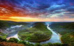 К чему снится река. Река в вашем сне. Узнайте к чему снится река по сонникам Миллера, Ванги, Фрейда и другим.