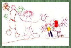 Семья, как современные врата в духовность
