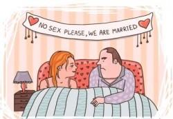 Мой мужчина меня не хочет …