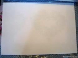 Как всего за 10 минут превратить обычный картон в дизайнерский.